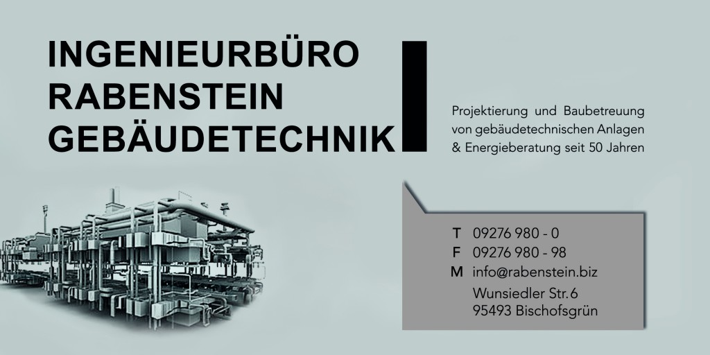 Ingenieurbüro Rabenstein