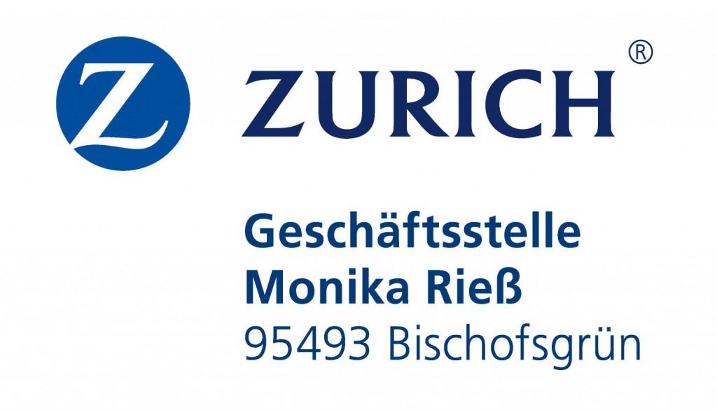 ZURICH Monika Rieß