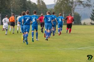 TSV Bischofsgrün vs. SV Heinersreuth 2015/2016