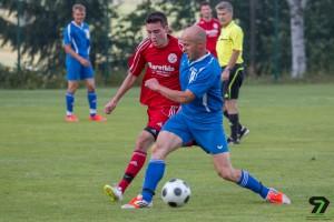 TSV Bischofsgrün vs. TSV Kirchenlaibach/Speichersdorf