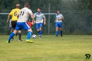TSV Bischofsgrün II vs. TSV Mehlmeisel