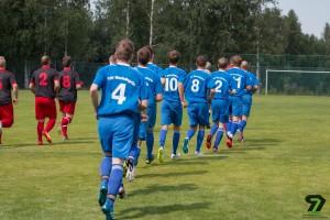 TSV Bischofsgrün vs. Sportring Bayreuth II